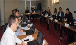 Module on the National and international legal order - ECHR