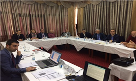 Specialized training program for professional capacity increase in combating money laundering – Session I