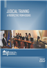 Judicial Training - A Perspective from Kosovo